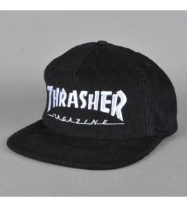 Gorra Thrasher Magazine Logo
