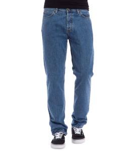 Pantalones Texas Pant Blue stone washed