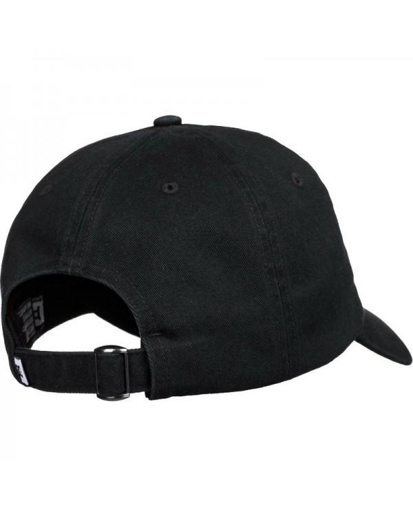 CAP DC CHALKER BLACK