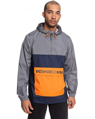 WINDBREAKER DC SEDGEFIELD 2 GREY