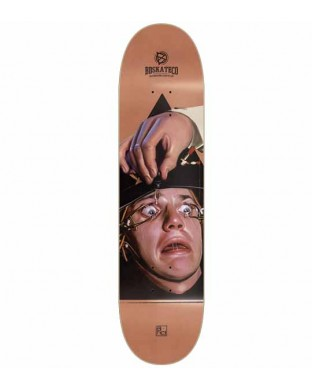 BD DECK EPOXY CLOCKWORK ORANGE