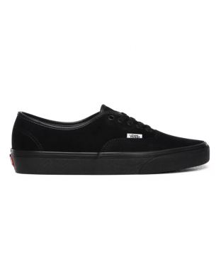 ZAPATILLAS VANS AUTHENTIC NEGRO