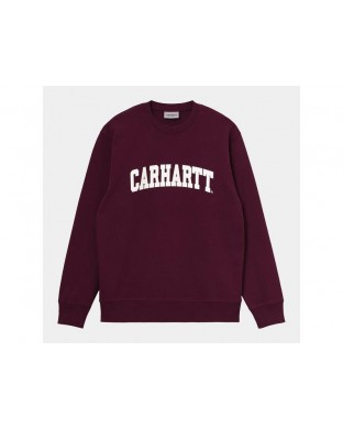 SUDADERA CARHARTT UNIVERSITY SHIRAZ