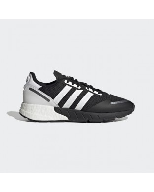 ZAPATILLAS ADIDAS ZX 1K BOOST BLACK&WHITE